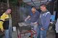 foto's barbeque